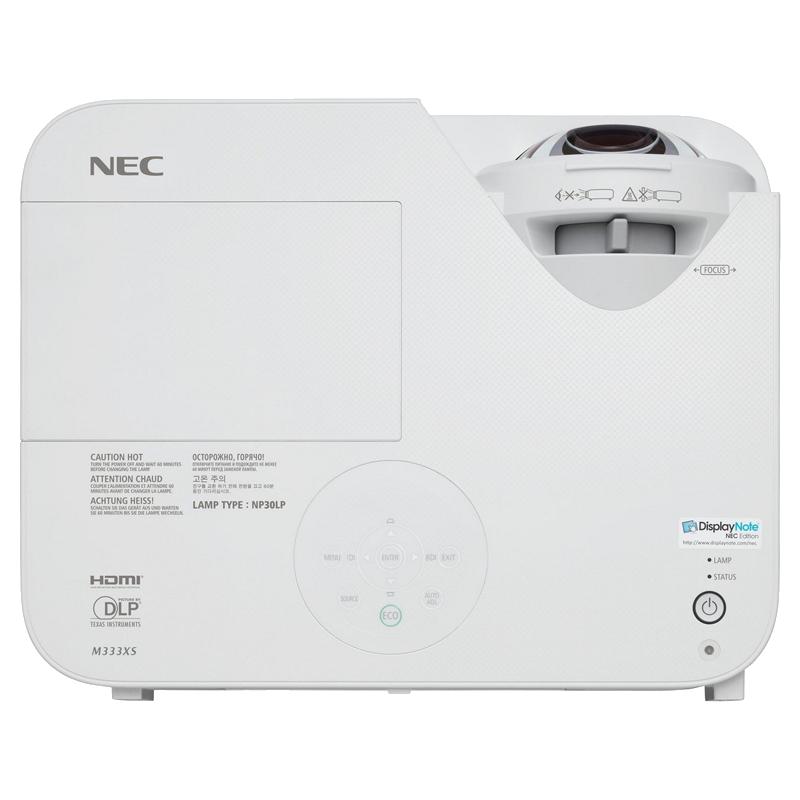 NEC-NP-M333XS-3