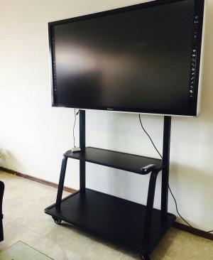 تلویزیون لمسی جدید
