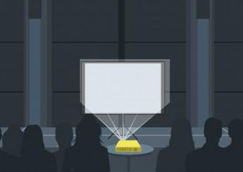 multimedia-projector