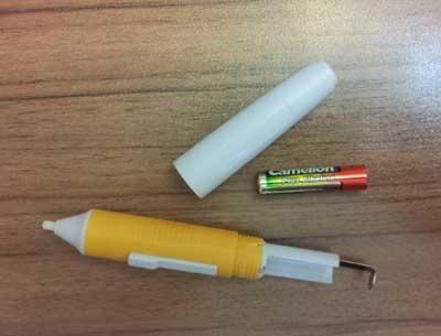 قلم-برد