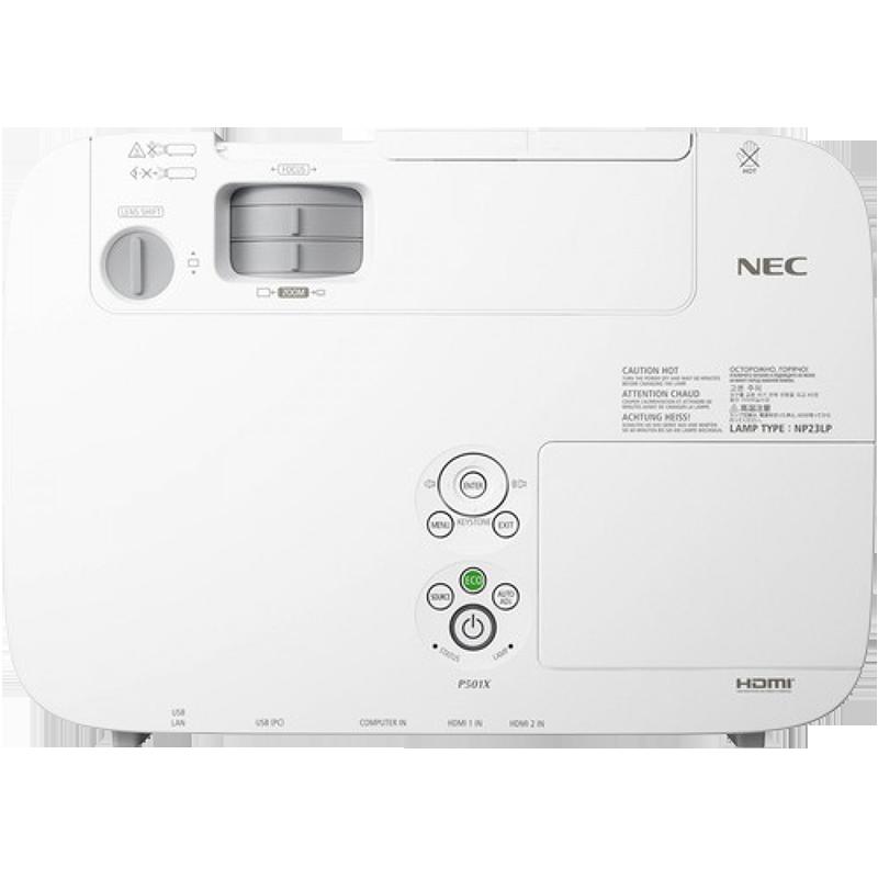 NEC-NP-P501X-2