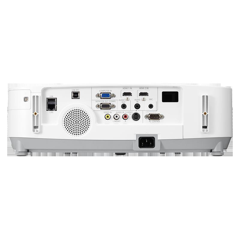 NEC-NP-P501X-4