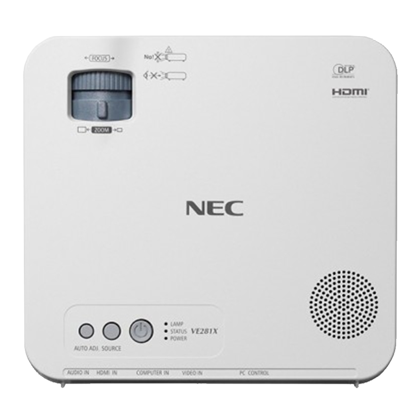 NEC-NP-VE281G-4-