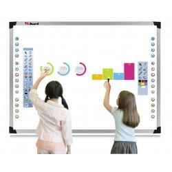 aula-digital-pdi-etkd-80-iqb-proyector-nec-ve303xg-soporte-techo-iqboard
